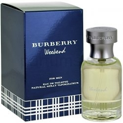 Burberry Weekend for Men, 50ml, Toaletní voda