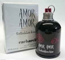 Cacharel Amor Amor Forbidden Kiss, Toaletní voda - Tester, 100ml, Dámska vôňa