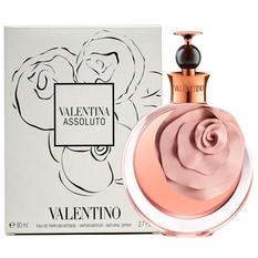 Valentino Valentina Assoluto, 80ml, Parfémovaná voda - Tester