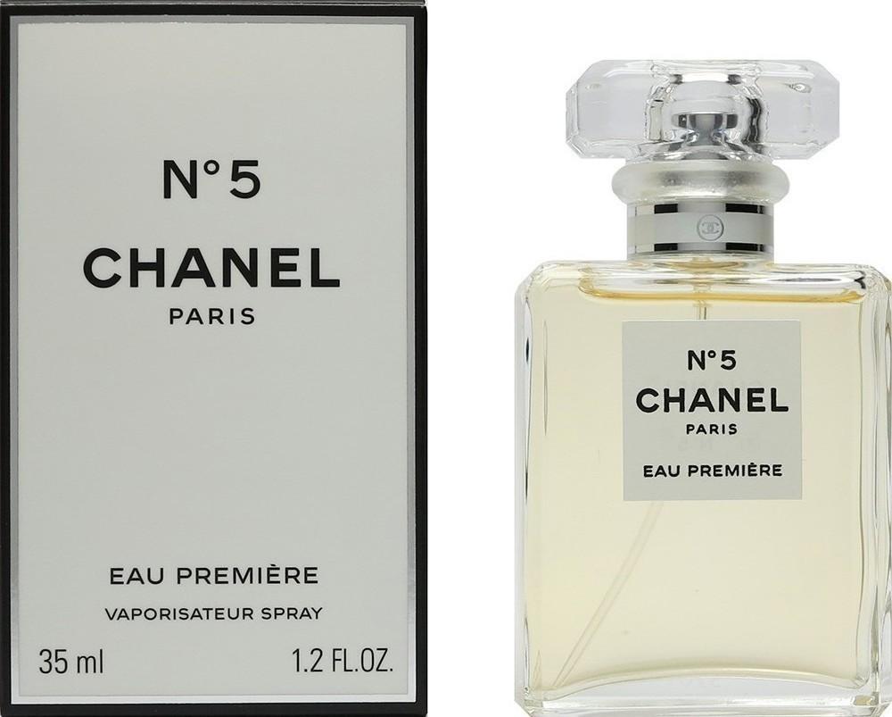 Chanel No.5 Eau Premiere, Parfémovaná voda, 35ml, Dámska vôňa
