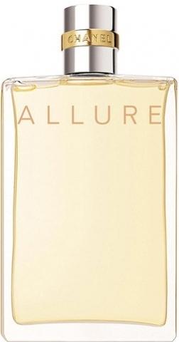 Chanel Allure bez rozprašovače, Toaletní voda, 50ml, Dámska vôňa