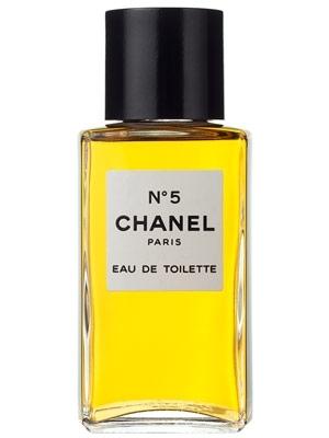 Chanel No.5, 50ml, Toaletní voda - Tester