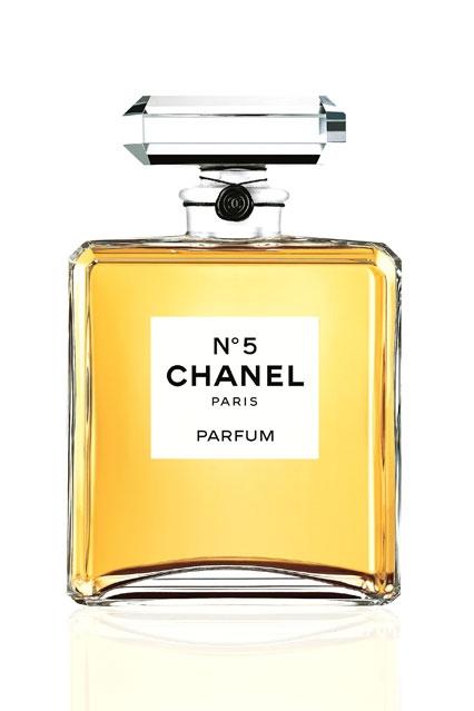 Chanel No.5 - bez krabice, s víčkem, Parfémovaná voda, Dámska vôňa, 100ml