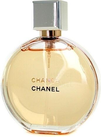 Chanel Chance - bez krabice, s víčkem, Toaletní voda, Dámska vôňa, 100ml