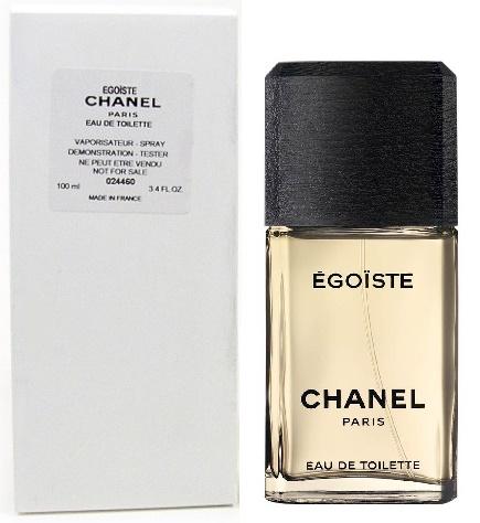 Chanel Egoiste, Toaletní voda - Tester, 100ml, Pánska vôňa
