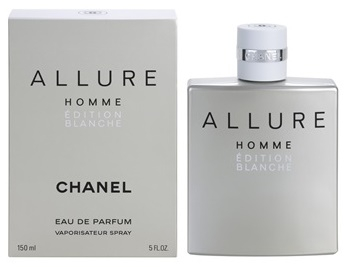 Chanel Allure Homme Edition Blanche, Parfémovaná voda, 150ml, Pánska vôňa