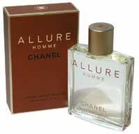 Chanel Allure Homme, Voda po holení, 100ml, Pánska vôňa