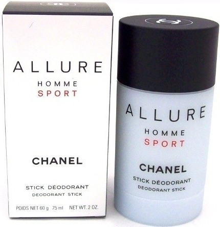 Chanel Allure Homme Sport, 75ml, Deostick