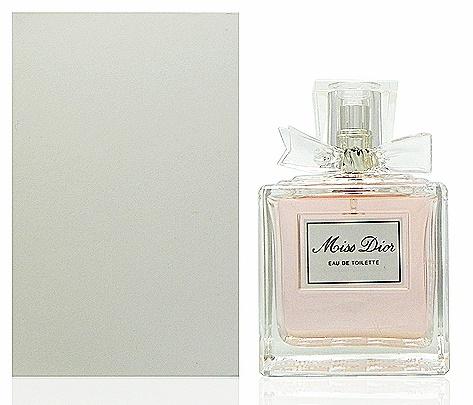 Christian Dior Miss Dior, 100ml, Toaletní voda - Tester