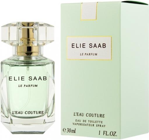 Elie Saab Le Parfum L´Eau Couture, 30ml, Toaletní voda
