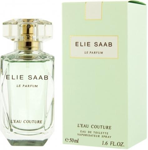 Elie Saab Le Parfum L´Eau Couture, 50ml, Toaletní voda