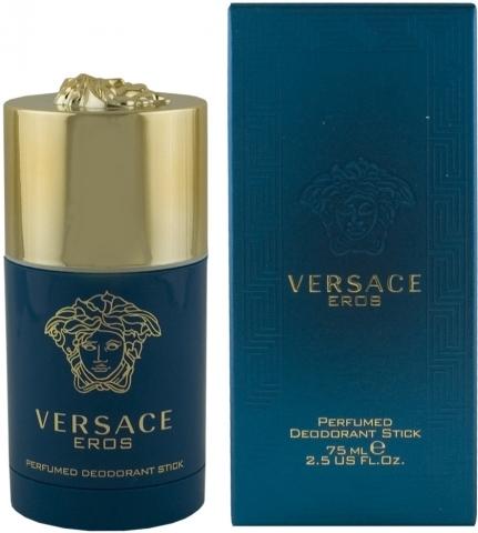 Versace Eros, 75ml, Deostick
