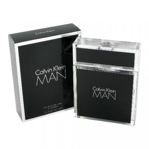 Calvin Klein CK MAN, 50ml, Toaletní voda