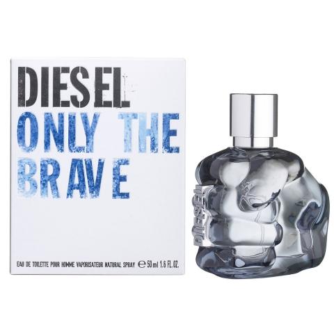 Diesel Only The Brave, 75ml, Toaletní voda