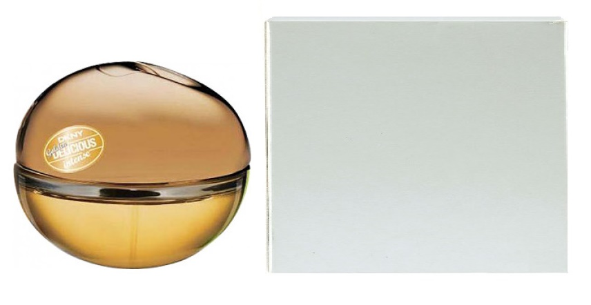 DKNY Golden Delicious So Intense, Parfémovaná voda - Tester, 100ml, Dámska vôňa