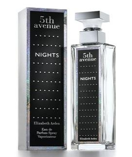 Elizabeth Arden 5th Avenue Nights, 30ml, Parfémovaná voda