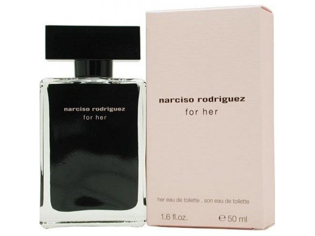 Narciso Rodriguez Narciso Rodriguez for Her, 50ml, Toaletní voda