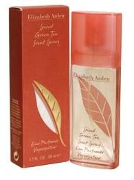 Elizabeth Arden Green Tea Spiced, 50ml, Parfémovaná voda