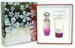 Estee Lauder Pleasures Intense, parfémovaná voda 50ml + telove mlieko 75ml , Dárková sada