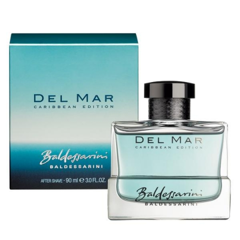 Hugo Boss Baldessarini Del Mar Caribbean, 50ml, Toaletní voda