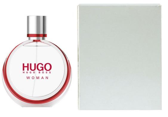 Hugo Boss Hugo Woman, Parfémovaná voda - Tester, 50ml, Dámska vôňa