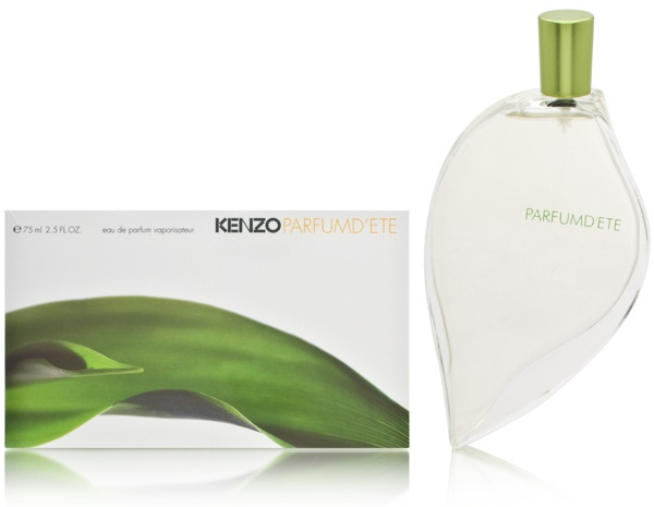 Kenzo Parfum D´Ete, 75ml, Parfémovaná voda
