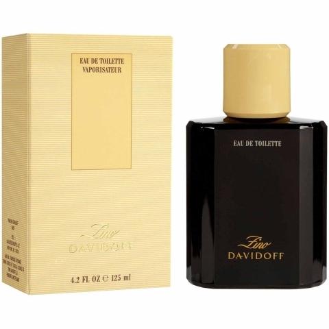 Davidoff Zino, Toaletní voda, 125ml, Pánska vôňa