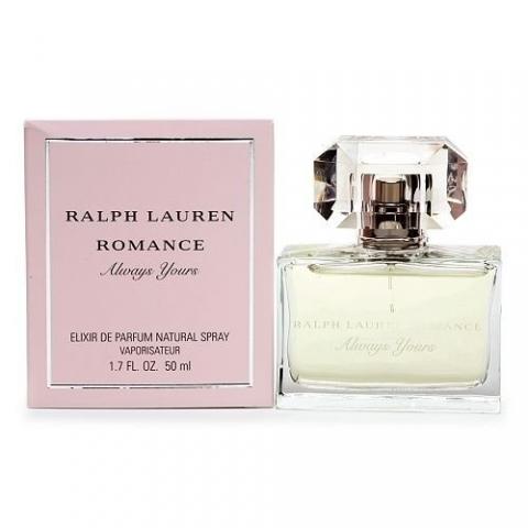 Ralph Lauren Romance, Parfémovaná voda, 50ml, Dámska vôňa