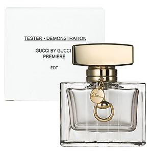 Gucci Premiere, 75ml, Toaletní voda - Tester