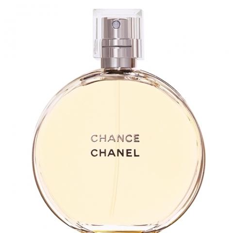Chanel Chance - bez krabice, s víčkem, 50ml, Toaletní voda
