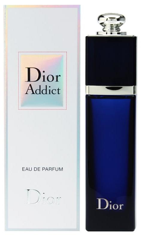 Christian Dior Addict 2014, Parfémovaná voda, Dámska vôňa, 100ml