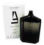 Azzaro Pour Homme Night Time, 100ml, Toaletní voda - Tester