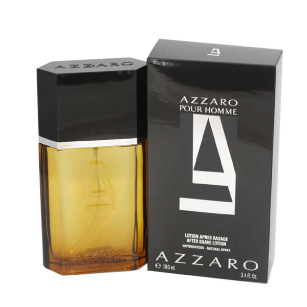 Azzaro Azzaro pour Homme, Voda po holení, Pánska vôňa, 100ml