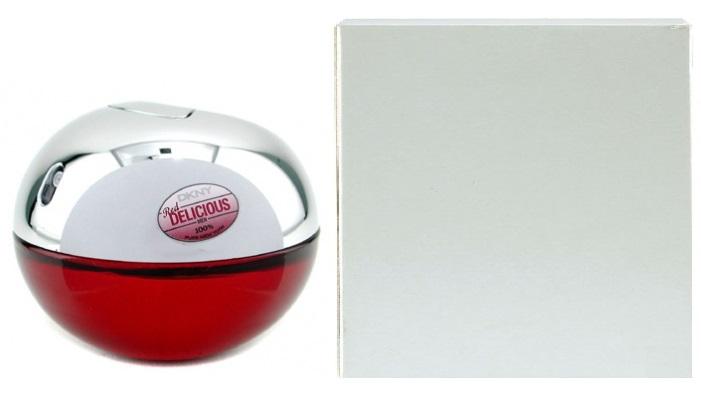 DKNY Red Delicious Men, Toaletní voda - Tester, 100ml, Pánska vôňa