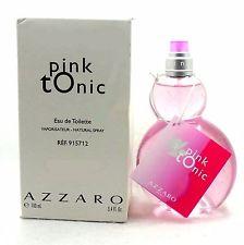 Azzaro Pink Tonic, 100ml, Toaletní voda - Tester