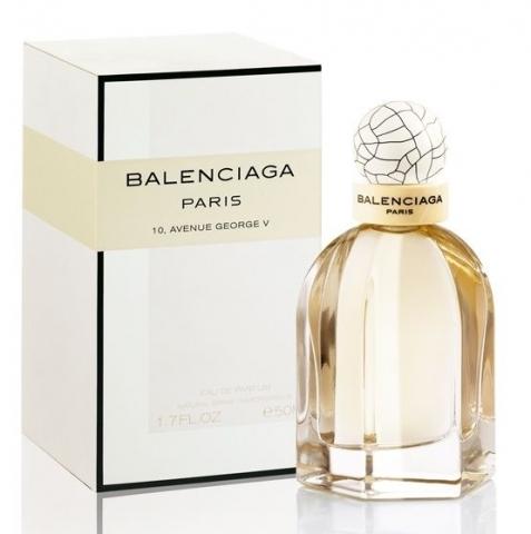Balenciaga Balenciaga Paris, 75ml, Parfémovaná voda
