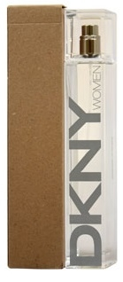 DKNY DKNY Women, Parfémovaná voda - Tester, 100ml, Dámska vôňa