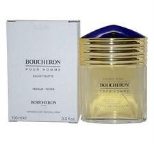 Boucheron Boucheron Pour Homme, Parfémovaná voda - Tester, 100ml, Pánska vôňa