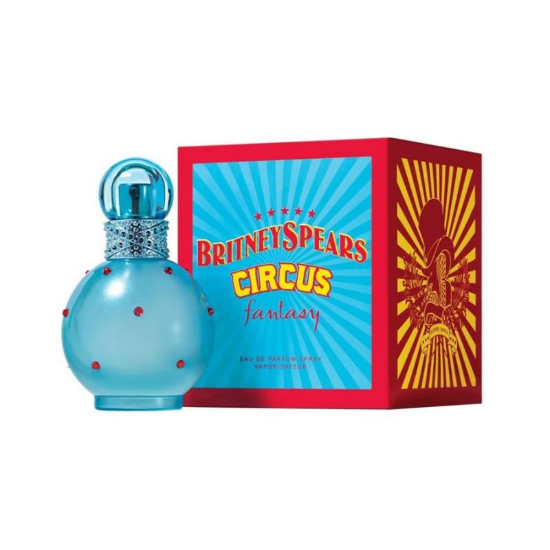 Britney Spears Circus Fantasy, 100ml, Parfémovaná voda