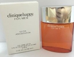 Clinique Happy for Man, 100ml, Toaletní voda - Tester