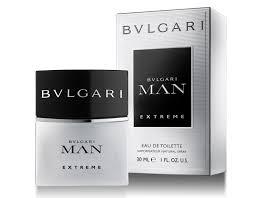 Bvlgari Man Extreme, Toaletní voda, 30ml, Pánska vôňa