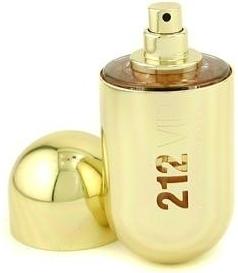 Carolina Herrera 212 VIP, Parfémovaná voda - Tester, Dámska vôňa, 50ml