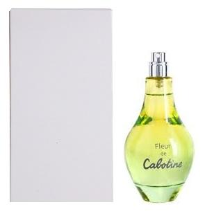 Gres Fleur de Cabotine, 100ml, Toaletní voda - Tester