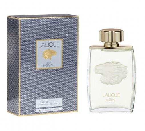 Lalique Pour Homme Lion, 125ml, Toaletní voda
