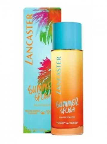 Lancaster Summer Splash, 100ml, Toaletní voda