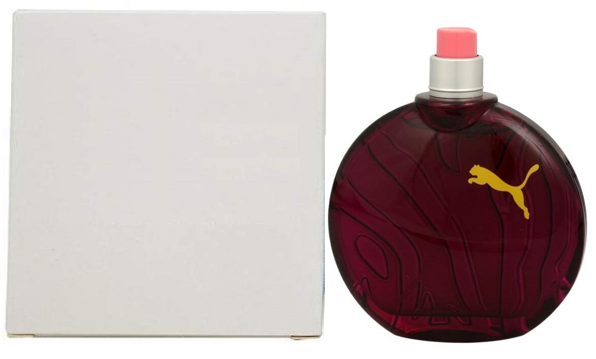 Puma Animagical Woman, Toaletní voda - Tester, 60ml, Dámska vôňa