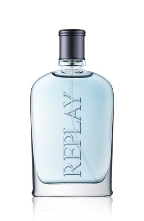 Replay Jeans Spirit! for Him, 50ml, Toaletní voda - Tester