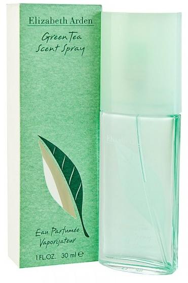 Elizabeth Arden Green Tea, 30ml, Parfémovaná voda