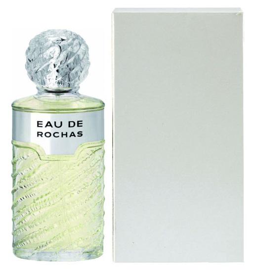 Rochas Eau de Rochas Woman, 100ml, Toaletní voda - Tester