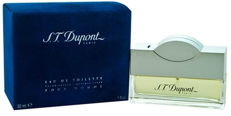 S.T.Dupont Dupont Pour Homme, 30ml, Toaletní voda